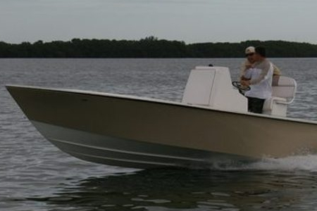 Avenger 25' Custom Fishing Boats | Near shore & Offshore by Marauder Marine
