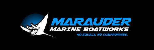 Marauder Marine Boat Works